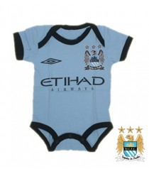 MANCHESTER CITY HOME 12/13