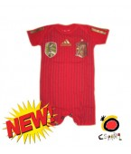 JUMPSUIT SPAIN