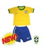 SETELAN BRAZIL