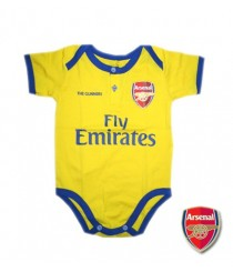 ARSENAL AWAY 13/14
