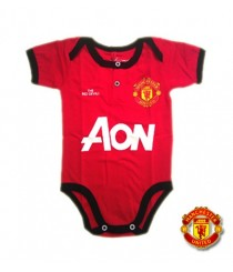 MANCHESTER UNITED HOME 13/14