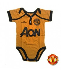 MANCHESTER UNITED 3RD 13/14