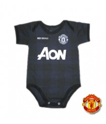 MANCHESTER UNITED AWAY 13/14