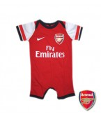 JUMPSUIT ARSENAL HOME 13/14