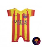 JUMPSUIT BARCELONA AWAY 13/14