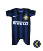 JUMPSUIT INTERMILAN 13/14