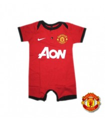JUMPSUIT MANCHESTER UNITED 13/14