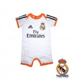 JUMPSUIT REAL MADRID  HOME 13/14