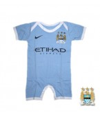 JUMPSUIT MANCHESTER CITY 13/14