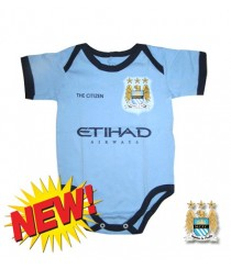 MANCHESTER CITY  HOME 14/15
