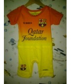 JUMPSUIT BARCELONA AWAY