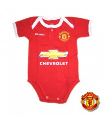MANCHESTER UNITED HOME 14/15