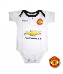 MANCHESTER UNITED AWAY 14/15