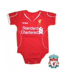 LIVERPOOL HOME 14/15