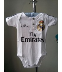 REAL MADRID HOME 14/15