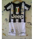 JUMPSUIT JUVENTUS HOME