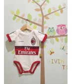 JUMPER AC MILAN AWAY 15/16