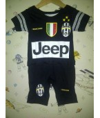 JUMPSUIT JUVENTUS AWAY