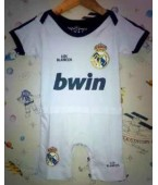 JUMPSUIT REAL MADRID