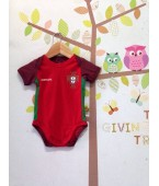 JUMPER PORTUGAL HOME EURO 2016