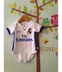 JUMPER REAL MADRID HOME 16/17
