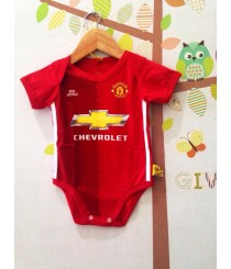 JUMPER MANCHESTER UNITED HOME 16/17
