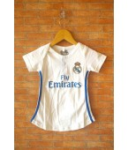 DRESS REAL MADRID HOME 16/17