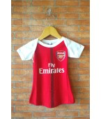 DRESS ARSENAL HOME 16/17