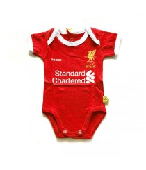 LIVERPOOL HOME 17/18