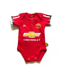 MANCHESTER UNITED HOME 17/18