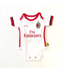 JUMPER AC MILAN AWAY 17/18
