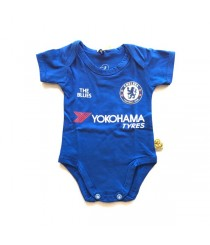 JUMPER CHELSEA  HOME 17/18