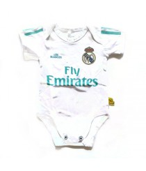 JUMPER REAL MADRID  HOME 17/18