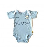 MANCHESTER CITY HOME 17/18