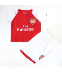 SETELAN ARSENAL HOME 17/18