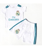 SETELAN REAL MADRID HOME 17/18