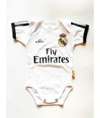 JUMPER REAL MADRID  HOME 18/19