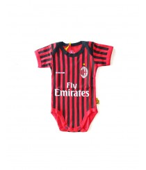 JUMPER AC MILAN HOME 19/20