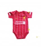JUMPER LIVERPOOL HOME 19/20