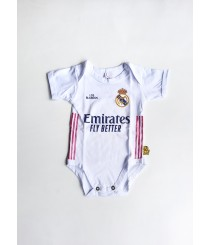 JUMPER REAL MADRID HOME 20/21