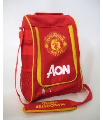 TAS MANCHESTER UNITED HOME